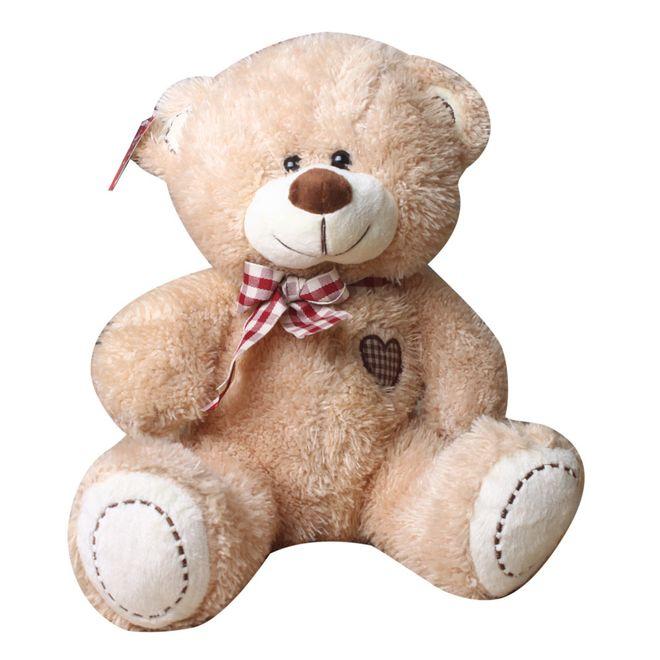Gấu bông là người bạn trẻ sẽ bảo vệ trẻ