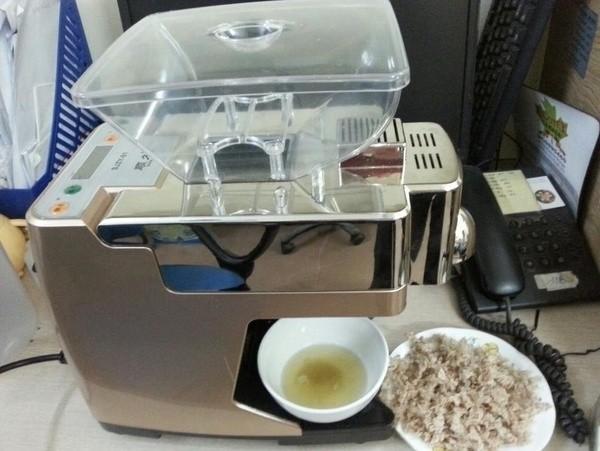 máy ép dầu dừa