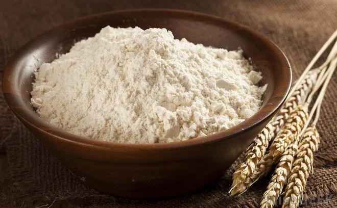 bột gạo là nguyên liệu làm ra nhiều món ăn ngon