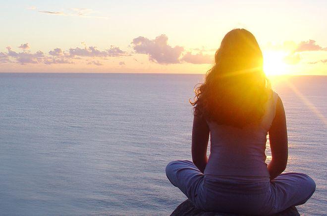 Thư giãn đúng cách giúp tăng khả năng thụ thai