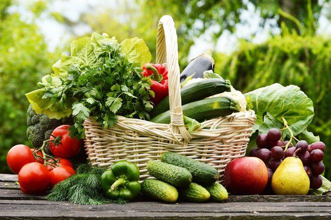 thực phẩm tốt cho thai phụ