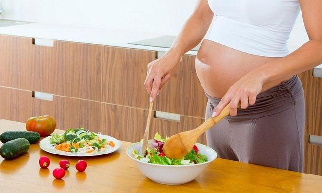 dinh dưỡng cho thai nhi 26 tuần