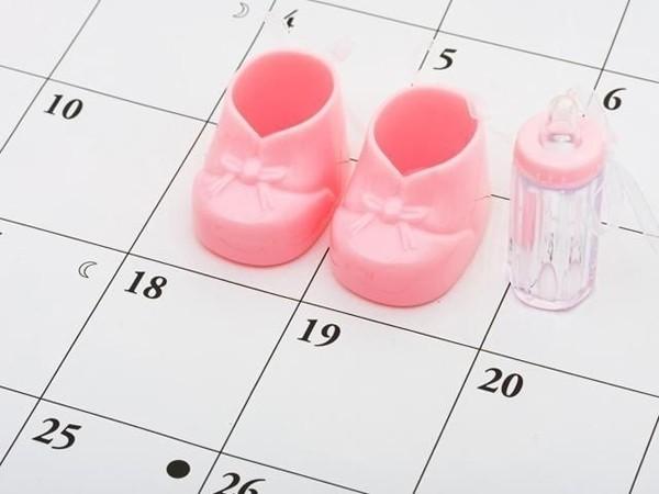 Việc xác định đúng ngày rụng trứng ảnh hưởng đến khả năng đậu thai.