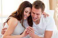 Cách quan hệ vợ chồng dễ thụ thai vào buổi sáng chị em đã biết?