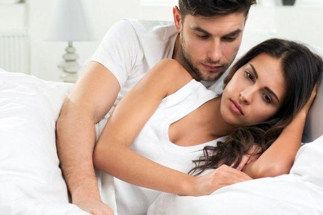 nhiều cặp đôi lo lắng quan hệ vào chu kỳ kinh nguyệt mà không có các biện pháp phòng tránh