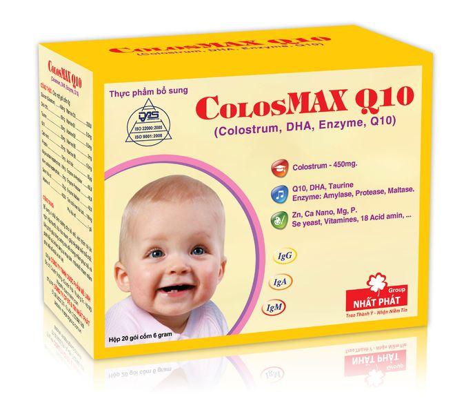 colosmaxq10
