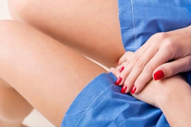 dịch nhờn nhiều ở âm đạo là dấu hiệu sảy thai