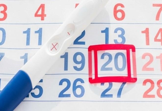 Sử dụng que thử thai vẫn đảm bảo cung cấp kết quả chuẩn xác trong giai đoạn này