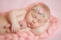 Chụp ảnh cho bé 1 tháng tuổi mẹ cần những bí quyết gì?