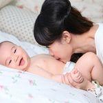 Trẻ 3 tháng tuổi biết làm những gì cùng các lưu ý hữu ích dành cho mẹ