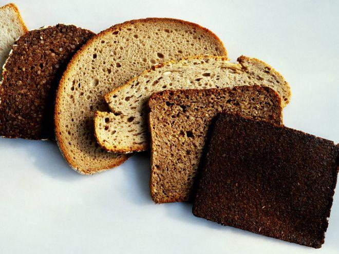các loại bánh mì