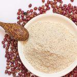 Hướng dẫn cách làm bột ngũ cốc tăng vòng một cho chị em phụ nữ