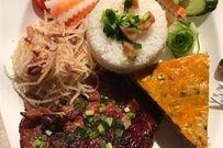 Cách làm cơm sườn nướng thơm ngon đậm vị Sài Gòn