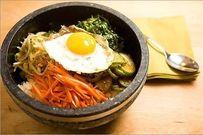 Cách làm cơm trộn kim chi đơn giản nhưng đậm vị ẩm thực Hàn