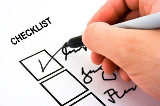 Trước khi tiến hành thụ tinh trong ống nghiệm cần chuẩn bị hồ sơ đầy đủ.