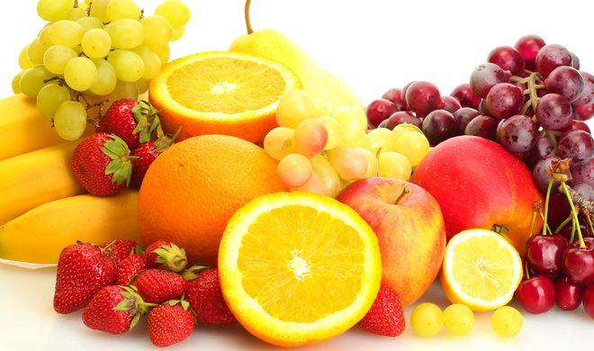 trái cây cho trẻ