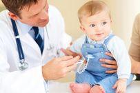 Trẻ bị viêm phế quản mẹ cần lưu ý điều gì?