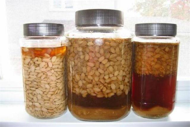 cách làm nước mắm chay ngon từ đậu nành