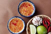 Cách làm nước mắm kẹo chua ngọt giúp nhiều món ăn thêm ngon