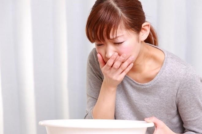 thuốc tránh thay gây hiện tượng buồn nôn