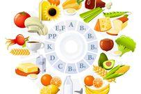 Bổ sung vitamin cho trẻ sơ sinh và 4 điều mẹ cần lưu ý