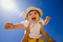 Bổ sung vitamin D3 cho trẻ sơ sinh đúng cách
