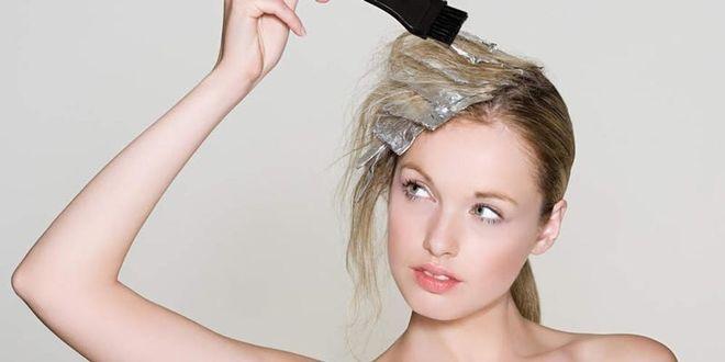 Thuốc nhuộm, duỗi tóc chứa chất độc gây hại thai nhi