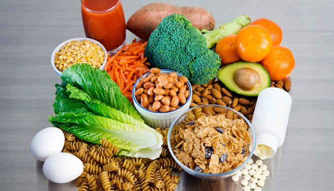 Chế độ dinh dưỡng đóng vai trò rất quan trọng ảnh hưởng tới tỷ lệ thành công