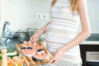Bà bầu ăn cá hồi bổ sung nguồn dinh dưỡng dồi dào cho cả mẹ và bé