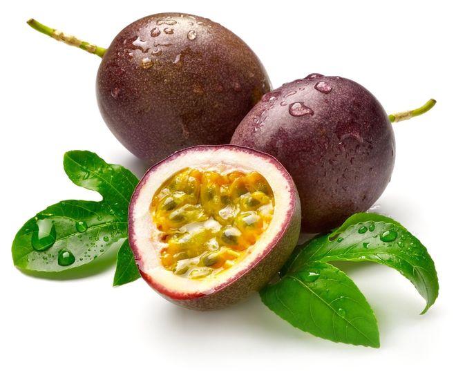 quả chanh leo cung cấp rất nhiều vitamin