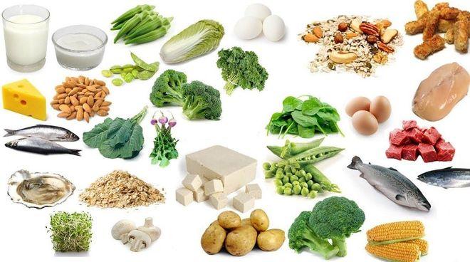 đa dạng dinh dưỡng