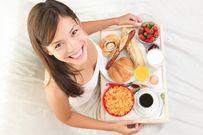 Bà bầu ăn gì để con thông minh và khỏe mạnh khi sinh ra?