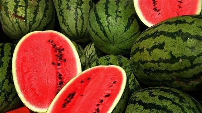 dưa hấu là loại trái cây rất tốt cho sức khỏe