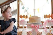 Làm sinh nhật cho bé 1 tuổi mẹ nên chuẩn bị những gì?