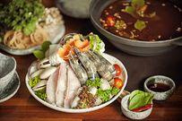 Cách nấu lẩu hải sản nhanh thơm ngon và bổ dưỡng tại nhà