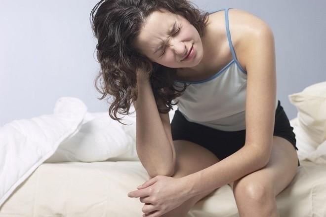 thuốc tránh thai có thể gây tác dụng phụ