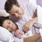 Cách tránh thai sau sinh mổ mẹ nào cũng nên biết