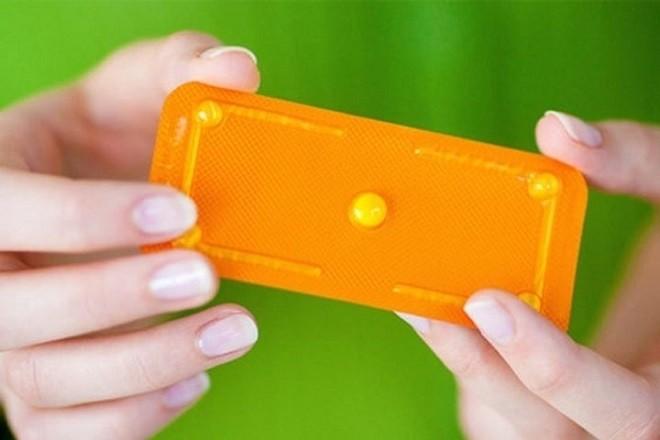 sản phẩm thuốc tránh thai khẩn cấp