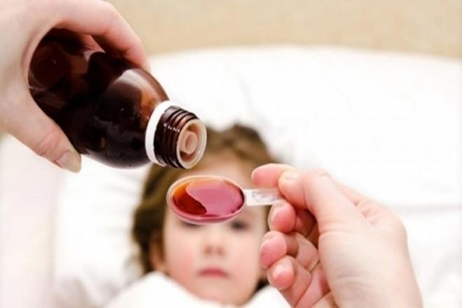 bổ sung thêm men vi sinh cho bé