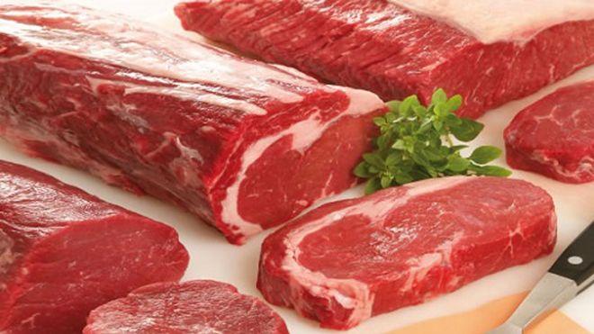 công dụng của thịt bò