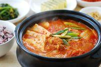 4 cách làm canh kim chi chua cay đúng chuẩn Hàn Quốc ngay tại nhà