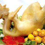 Hướng dẫn cách luộc gà cúng đúng điệu và đẹp mắt cho những ngày lễ