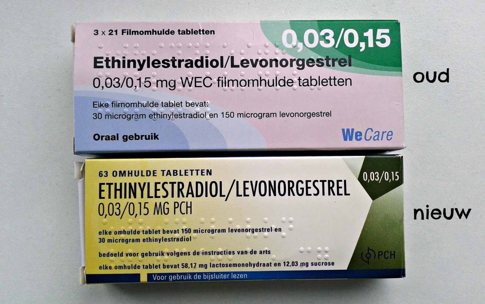Chị em nên uống ethinyl estradiol kết hợp với thuốc tránh thai khẩn cấp theo từng trường hợp