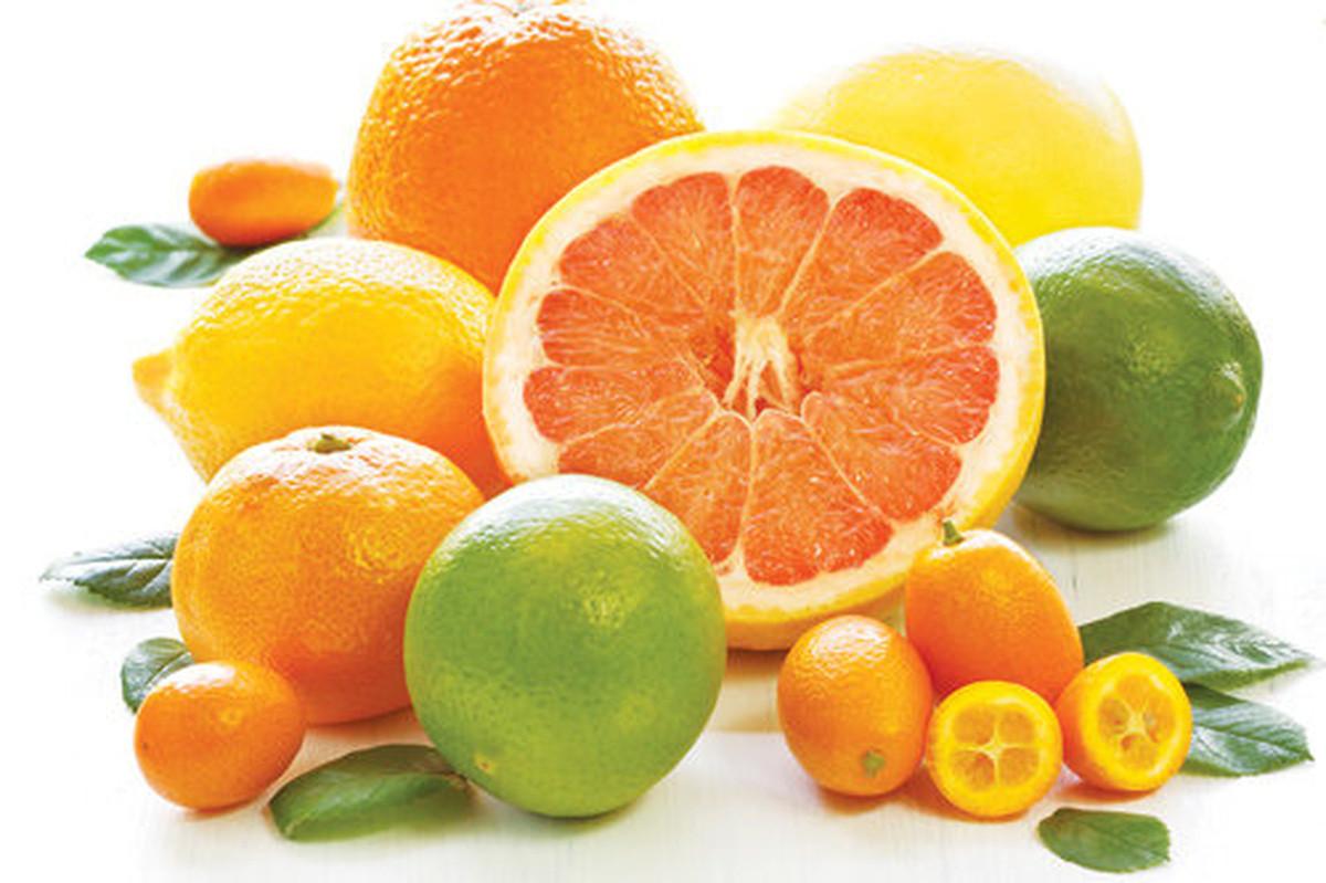 Chanh, cam, bưởi là nguồn cung cấp vitamin C dồi dào