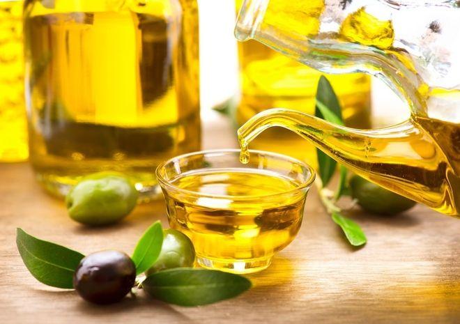 khoa học đã chứng minh dầu oliu có khả năng tăng hiệu quả thụ thai lên đến 45%.