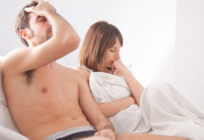 vẫn có nhiều cặp đôi đã cố gắng canh đúng thời điểm mà vẫn không có thai,