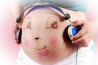 Nhạc tốt cho thai nhi và những lưu ý liên quan dành cho mẹ bầu