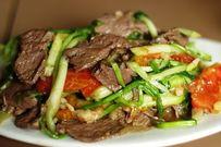 Cách làm rau cần xào thịt bò cho bữa ăn ngon bổ dưỡng