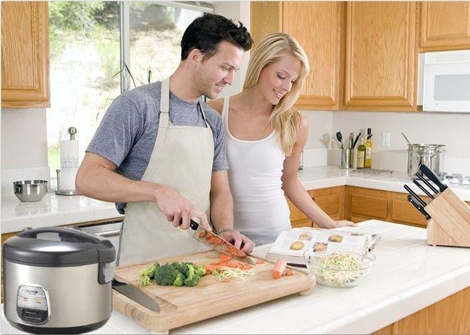 tận hưởng một chế độ ăn uống cân bằng, giàu dinh dưỡng và đừng quên luyện tập cơ thể
