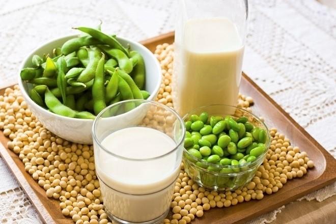 tránh thai an toàn bằng cách ăn nhiều đậu